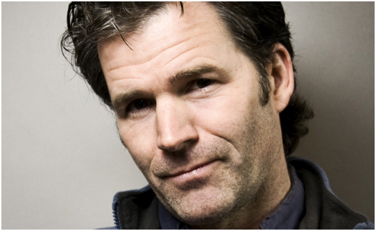 Andre Dubus