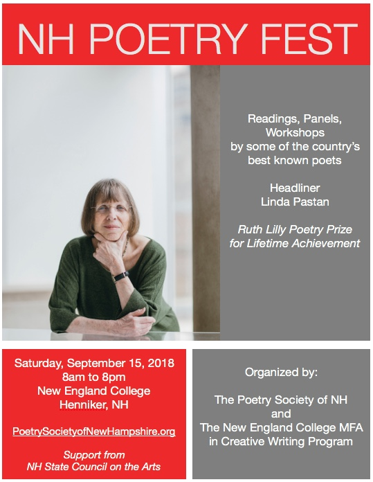 News and Events – New England College | Master of Fine Arts